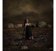 humanitarian Photographic Print