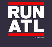 Run Atlanta ATL (v2) Unisex T-Shirt