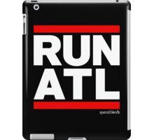 Run Atlanta ATL (v2) iPad Case/Skin