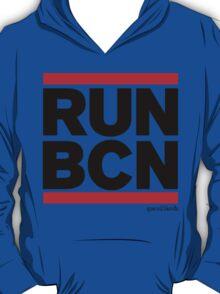 Run Barcelona BCN (v1) T-Shirt