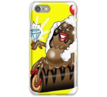 SWEAT SMALL STUFF Cell Phone Cover iPhone Case/Skin