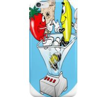 GEOCACHE CARTOON Cell Phone Cover iPhone Case/Skin