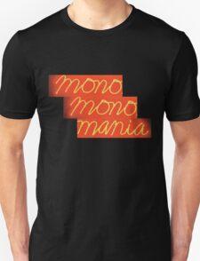 Monomonomania! Deerhunter T-Shirt
