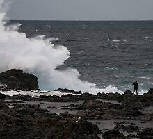 Wave by Alessandra Antonini
