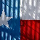 Texas Tin by Pilot Graphics Photography