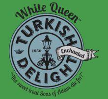 White Queen™ Turkish Delight Kids Clothes