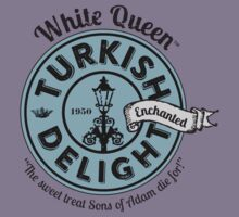 White Queen™ Turkish Delight Kids Clothes