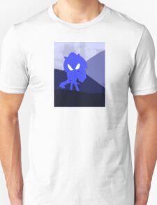 Sonic Hills Unisex T-Shirt