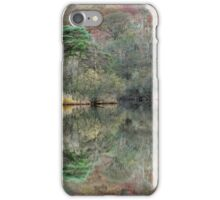 rydal reflections iPhone Case/Skin