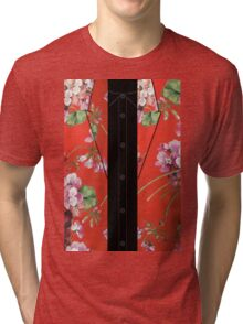 Harry Styles - Flowers Tri-blend T-Shirt