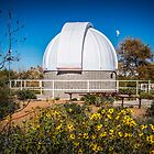 Gilbert Riparian Observatory by George Lenz