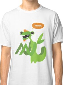 Kiki the praying mantis Classic T-Shirt