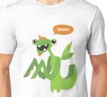 Kiki the praying mantis Unisex T-Shirt