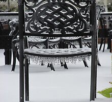 The Cold Seat by jmburleykneece