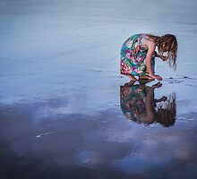 mirror image by davidprentice
