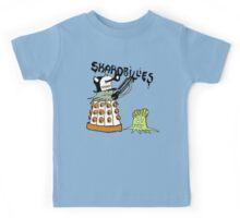 SkaroBillies Kids Tee