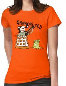 SkaroBillies Womens Fitted T-Shirt