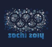 SOCHI 2014  Kids Clothes