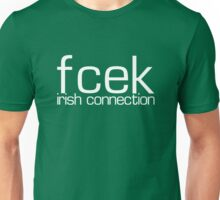 fcek - Irish Connection Unisex T-Shirt