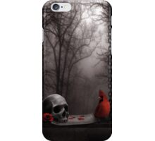 Eternal Love Poems iPhone Case/Skin