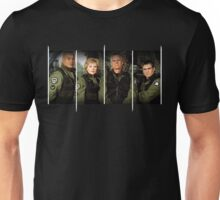 Stargate SG1 - SG1! Unisex T-Shirt