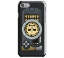Seleção Phone iPhone Case/Skin