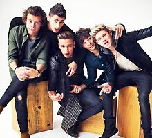 One Direction by musicenthusiast