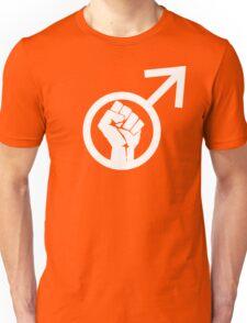 Men's Rights Activism Symbol Unisex T-Shirt