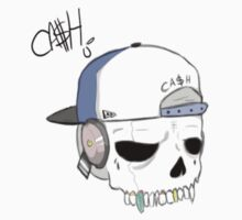 Swag Skull by clubbers06