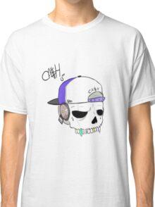 Swag Skull Classic T-Shirt