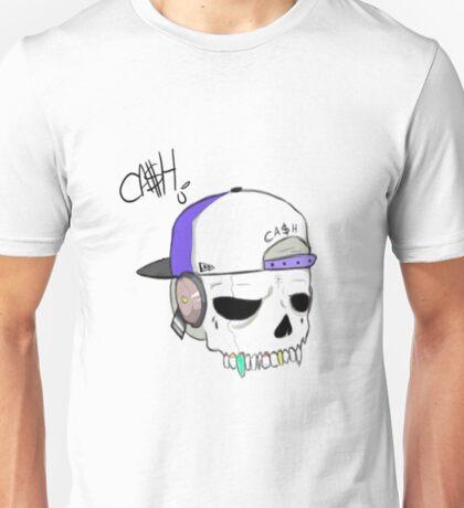 Swag Skull Unisex T-Shirt