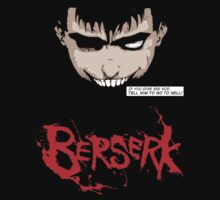 Berserk 4 by JustImagination