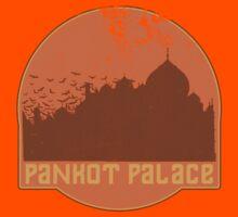 Visit Pankot Palace! by diztee