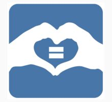 Australian Marriage Equality - Logo Square by Australian Marriage Equality