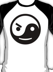 YIN YANG STA T-Shirt