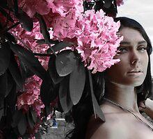 Rosebud by rgahris