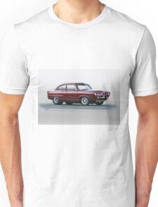 1951 Kaiser Henry J 'Pro Street' Unisex T-Shirt