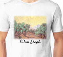 Vincent Van Gogh – Olive Grove Unisex T-Shirt