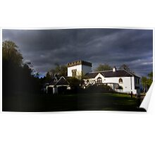 Clan Donald Visitor Centre Poster