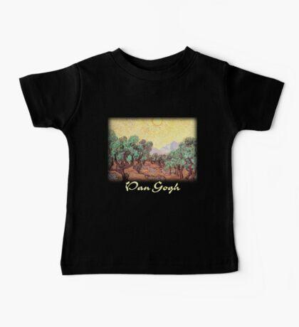 Vincent Van Gogh – Olive Grove Baby Tee