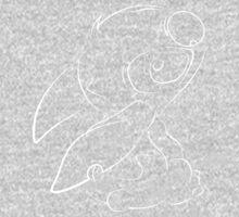 Stitch (Minimal) One Piece - Long Sleeve