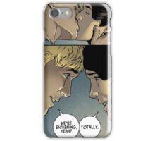 billyteddy  iPhone Case/Skin