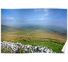 Buttertubs Views Poster