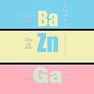 Bazinga!! by PerkyBeans