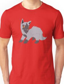 Poochyena Pup Unisex T-Shirt