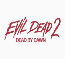 Evil Dead 2 by DCdesign