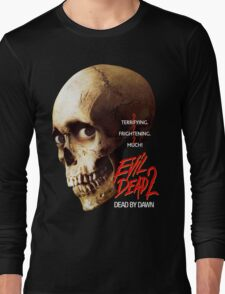 Evil Dead 2 Long Sleeve T-Shirt
