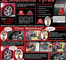 Maitland Tyres by newcastletyres