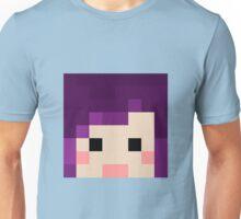 iHasCupquake Minecraft Oasis Skin Unisex T-Shirt