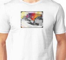 """UNION LEADER"" Unisex T-Shirt"